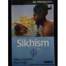 An Introduction - Sikhism