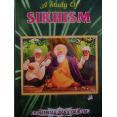 A Study of Sikhism