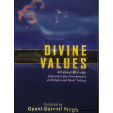 Divine Values - All about Divinity