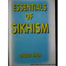 Essentials of Sikhism