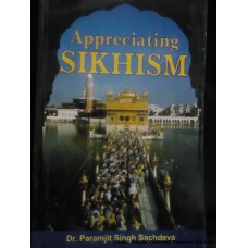 Appreciating Sikhism