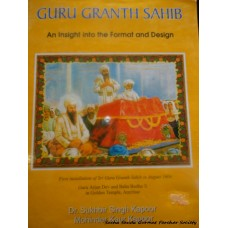 Guru Granth Sahib - An Insight into the Format and Design