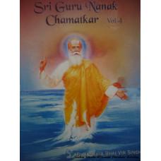 Guru Nanak Chamatkar (Set of 2 Books)