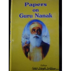 Papers on Guru Nanak