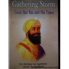 Gathering Storm - Guru Har Rai and His Times