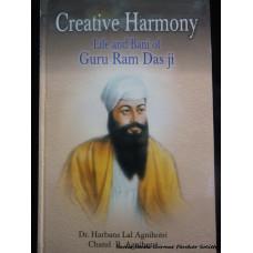 Creative Harmony - Life and Bani of Guru Ram Das Ji