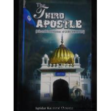 The Third Apostle - Life and Contribution of Guru Amar Das