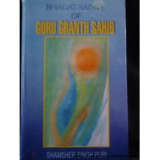 Bhagat Saints-   of Guru Granth Sahib