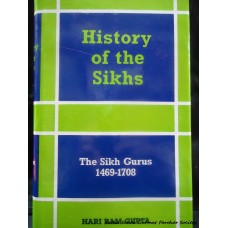 History of the Sikhs (Five Volumes)