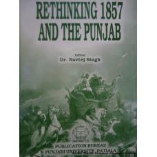 Rethinking 1857 and the Punjab