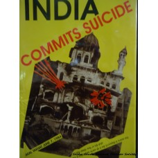 India Commits Suicide