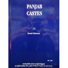 Panjab Castes