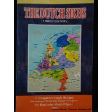 The Dutch Sikhs (A Brief History)