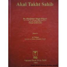 Akal Takht Sahib