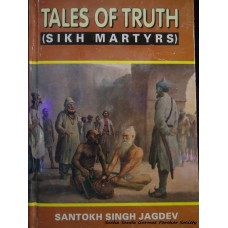 Tales of Truth (Sikh Martyrs)