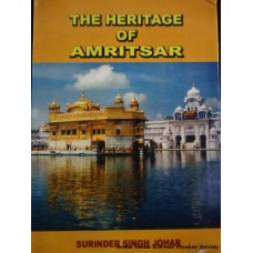 The Heritage of Amritsar