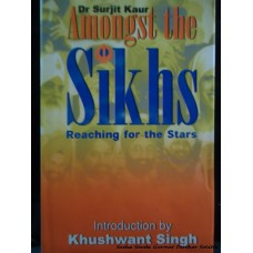 Amongst the Sikhs - Reaching for the Stars