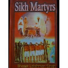 Sikh Martyrs