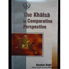 The Khalsa in Comparative Perspective
