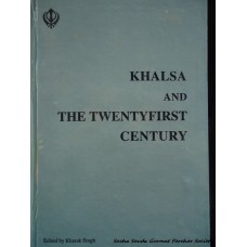 Khalsa and The Twentyfirst Century