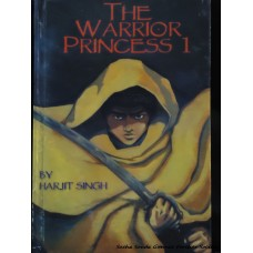 The Warrior Princess (Set of 2 Books)