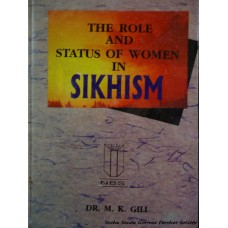 The Role and Status of Women in Sikhism
