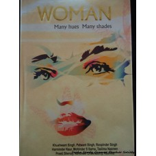Woman - Many Hues Many Shades