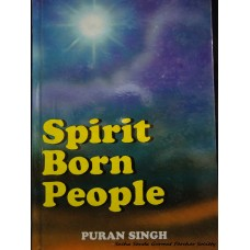Spirit Born People