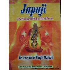 Japuji: A Psychological Study of Five Khands