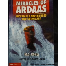Miracles of Ardaas- Incredible Adventures and Survivals