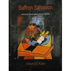 Saffron Salvation