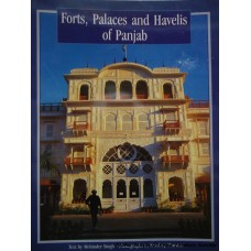 Forts, Palaces and Havelis of Panjab
