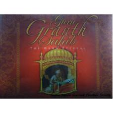 Guru Granth Sahib- The Guru Eternal