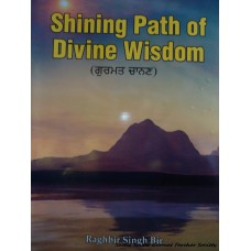 Shining Path of Divine Wisdom