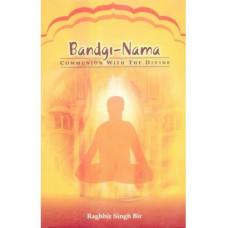 Bandgi Nama
