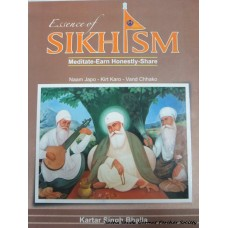 Essence of Sikhism