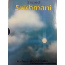 Sacred Sukhmani