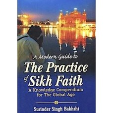 The Practice of Sikh Faith
