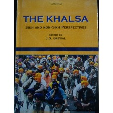 The Khalsa - Sikh and Non-Sikh Perspectives