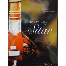 Learn to play Sitar