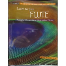 Learn to play Flute